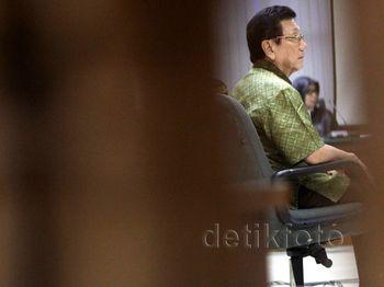 Penyuap Eks Direktur Pertamina Divonis 3 Tahun Penjara