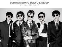 The Changcuters Dipastikan Tampil di Summer Sonic 2015