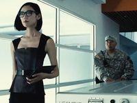 Seksinya Asisten Lex Luthor di Batman v Superman: Dawn of Justice