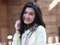 Idolakan BCL, Aura Nabila Ingin Jadi Presenter karena Bawel