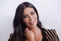 Gerai Burger Ini Hadiahi Kim Kardashian Makan Gratis Selama Kehamilan Kedua