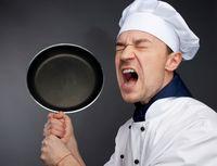 Para Chef Ternyata Punya 8 Hal yang Kurang Disukai dari Pekerjaannya (1)