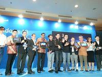 Indonesia Jadi Negara Ke-5 yang Disambangi Windows 10