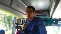 Smartfren Tak Sabar Jajal 4G di Jakarta