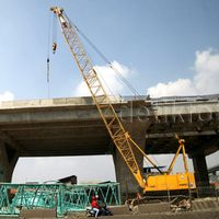 69 Tiang Tol Priok yang Dibongkar Buatan Jepang