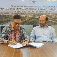 Astra Ikut Garap Tol Semarang-Solo, Siapkan Rp 900 Miliar
