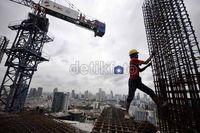 Jangan Selalu Pesimistis Dengan Ekonomi Indonesia