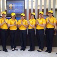 Merokok Sembarangan di Bandara Soetta, Awas Ditegur Perempuan Cantik