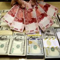 Dolar AS Hampir Rp 13.500, Apa Dampaknya ke Anggaran Pemerintah?