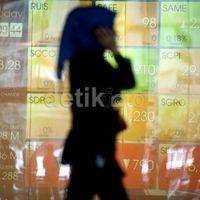 Investor Buru Saham Murah, IHSG Rebound