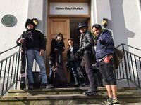 Cerita dari Abbey Road tentang Album ke-9 /rif