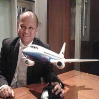 Selain Bikin Pesawat, Ilham Habibie Juga Urus Internet
