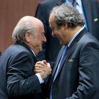 Platini Maju dalam Pencalonan Presiden FIFA