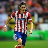 Pulang ke Atletico, Filipe Luis Ingin Buat Sejarah Lagi