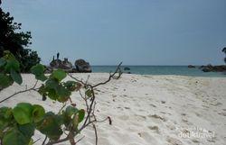 Mengintip Pulau Berhala