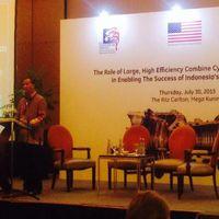 Proyek Listrik 35.000 MW Jokowi Jadi Perhatian AS