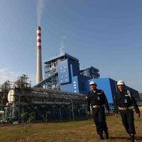 BUMN China Ikutan Garap Proyek Listrik 35.000 MW