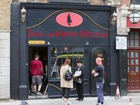 Museum Jack the Ripper di London Dibuka untuk Umum