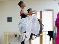 Namarina Youth Dance Pentaskan Nawang Wulan Akhir Agustus