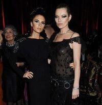 Kate Moss Iri dengan Victoria karena Menikahi David Beckham