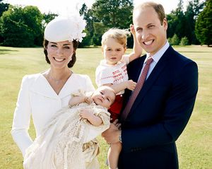 Kate Middleton Ingin Dua Buah Hatinya Tumbuh Seperti Anak-anak Biasa