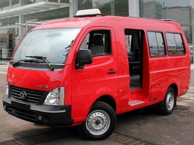 Tata Motors Akan Bikin Tata Ace Versi Listrik dan Hybrid