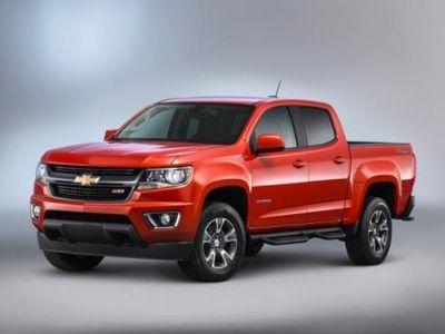 Ini Keunggulan Mesin Duramax Terbaru Chevrolet Colorado