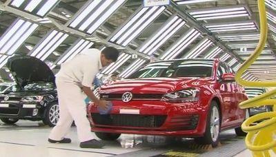 Pabrik VW di Indonesia, Masih Terus Dipelajari