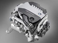 BMW Kenalkan Mesin Turbo Baru