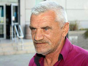 Pria Ini Jadi Sopir Selama 39 Tahun...Tanpa Punya SIM!