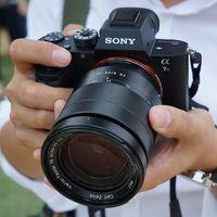 Sony A7R mk II, Mirrorless dengan Resolusi Tertinggi 42,4 MP