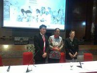 Gaet British Council, Kemenpar Promo Indonesia di Inggris Raya