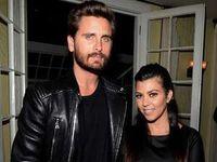Kourtney Kardashian Sesali Keputusan Pisah dari Scott Disick