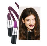 Ini Warna dan Merek Lipstik Favorit Selebriti Dunia