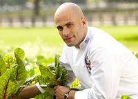 Mantan Chef Gedung Putih, Sam Kass Menjadi Senior Food Analyst NBC News