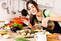 Lakukan Trik Ini Agar Dapur Tetap Bersih Selama Anda Memasak (2)