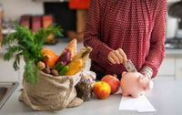 Lakukan 5 Cara Ini Agar Tak Selalu Buang-Buang Makanan