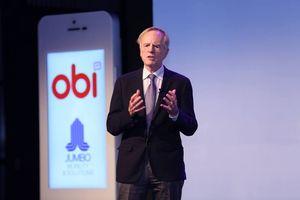 Mantan CEO Apple Jualan Ponsel Android di Indonesia