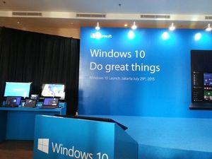 5 Fitur Menarik di Windows 10
