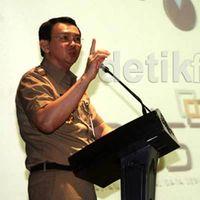 Ahok Ngebet Bikin Jakarta Berselimut 4G
