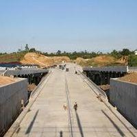 Tol Bakauheni-Palembang Tuntas Sebelum Asian Games 2018