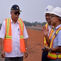 Menteri PU: Saya Tak Sanggup Bangun Trans Sumatera 2.400 Km