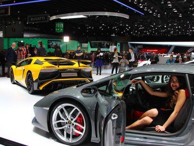 Bea Masuk Naik, Pukul Mobil-mobil Eropa dan Amerika