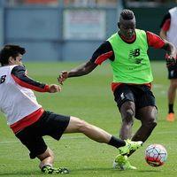 Bologna Buka Pintu untuk Balotelli