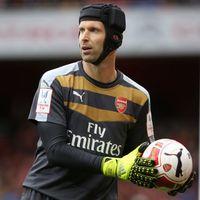 Flamini kepada Mourinho: Terima Kasih untuk Cech-nya