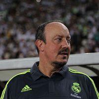 Benitez Enggan Tanggapi Komentar Mourinho