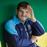Casillas Sudah Nyaman di Porto