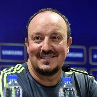 Benitez Anggap Wajar Tuntutan Menangi Piala di Madrid