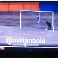Pemain PSS Sleman Buka-bukaan Soal Sepakbola Gajah