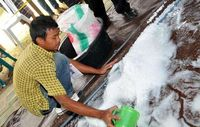 Ini Cara Kementerian Susi Agar RI Tak Impor Garam